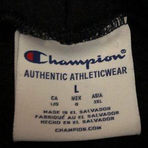 Champion Shirts - champion drew university hoodie